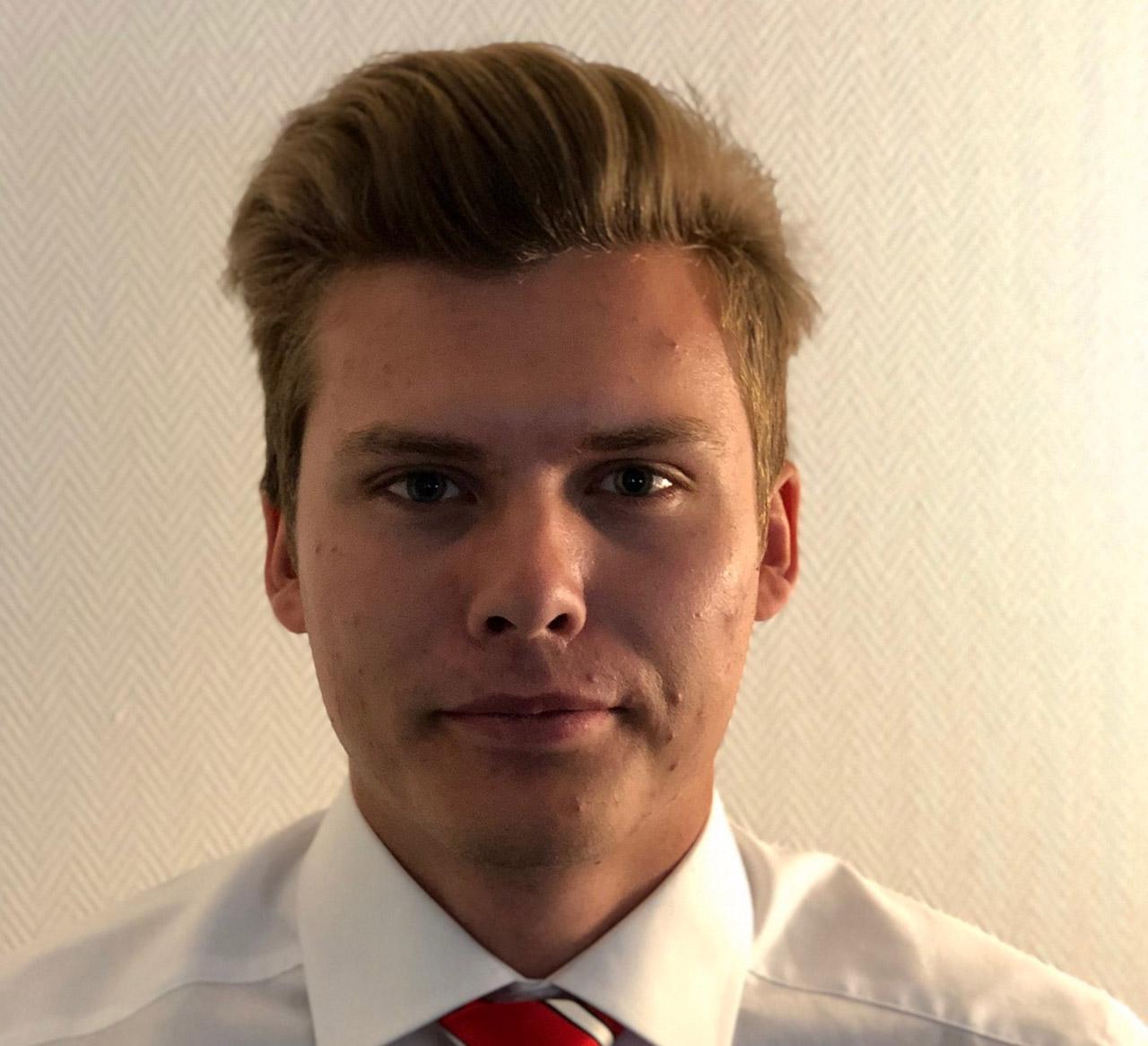 Johan Sahlin